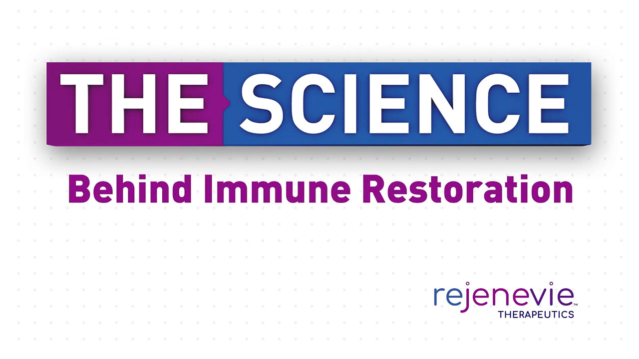 The Science Behind Immune Restoration