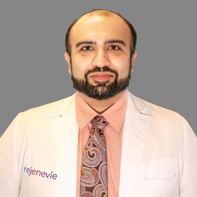 Sandeel Ahmed
